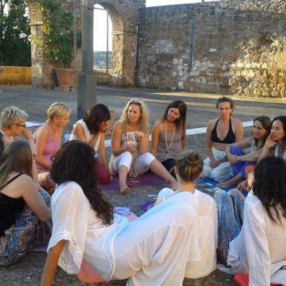 Circle of Womens