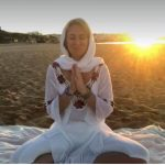 Tuning into Love – 40 days online yoga and meditation practice
