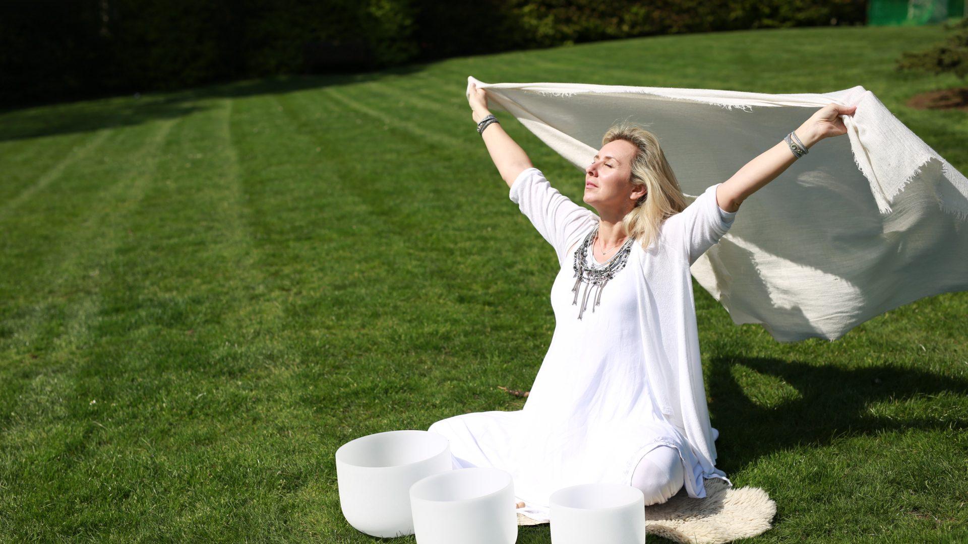 New Online 40 days Kundalini Yoga & Meditation Practice