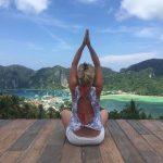 40 days online yoga and meditation practice