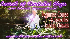Kundalini Beginners Course February 2018