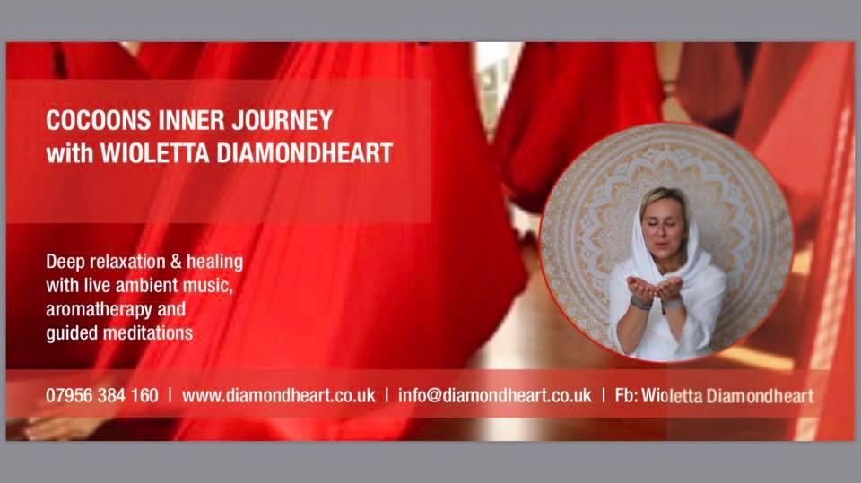 Cocoons Inner Journey - Honouring Ancestors