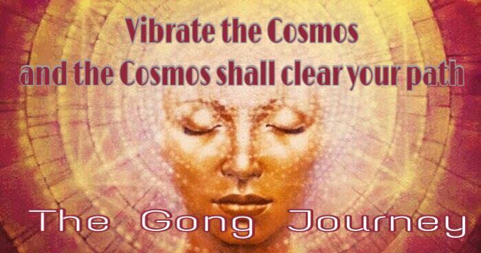 Yoga & Extended Gong Journey - Honouring Ancestors