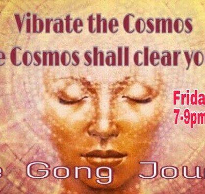 Yoga & Extended Gong Journey Honouring Ancestors