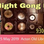 All Night Gong Puja 25th of May