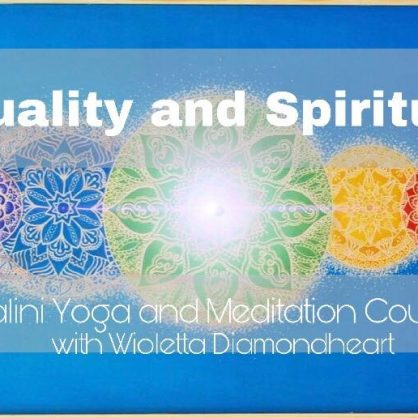 Sexuality and Spirituality - Awakened You