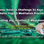 Thrive in Live 21 days Challenge