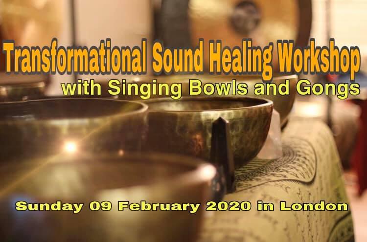 Art of Tibetan Bowls, Gongs and Meditation