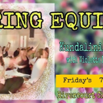 Spring Equinox Kundalini Yoga, Meditation and Gong